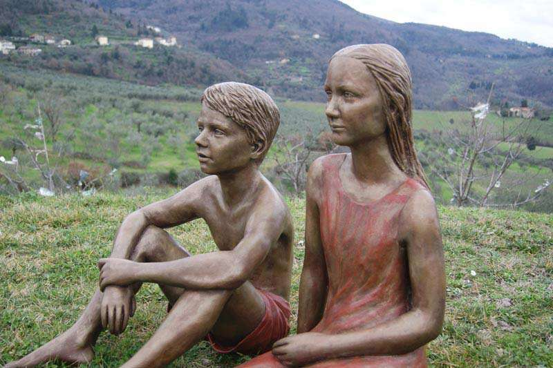 arte e sculture